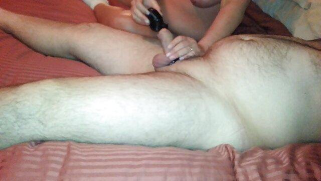 Anita ռոմանտիկ սեքս ֆիլմ Կապույտ մեծ սեւ մինետ իր էշի
